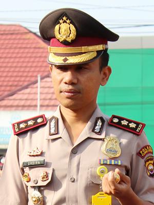 Polres RL Tingkatkan Pengawasan Lapas Curup