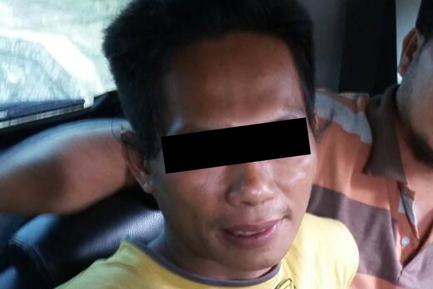 Kurang Dari 6 Jam, Polisi Kepahiang Berhasil Tangkap Pelaku Penganiayaan Sadis