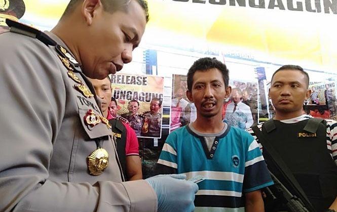 Polisi Tangkap Admin Akun Medsos Penebar Kebencian di Tulungagung