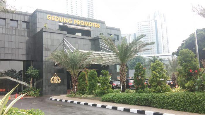Kapolri dan Panglima TNI Gelar Rapat Pengamanan Operasi Lilin 2018 di Polda Metro Jaya