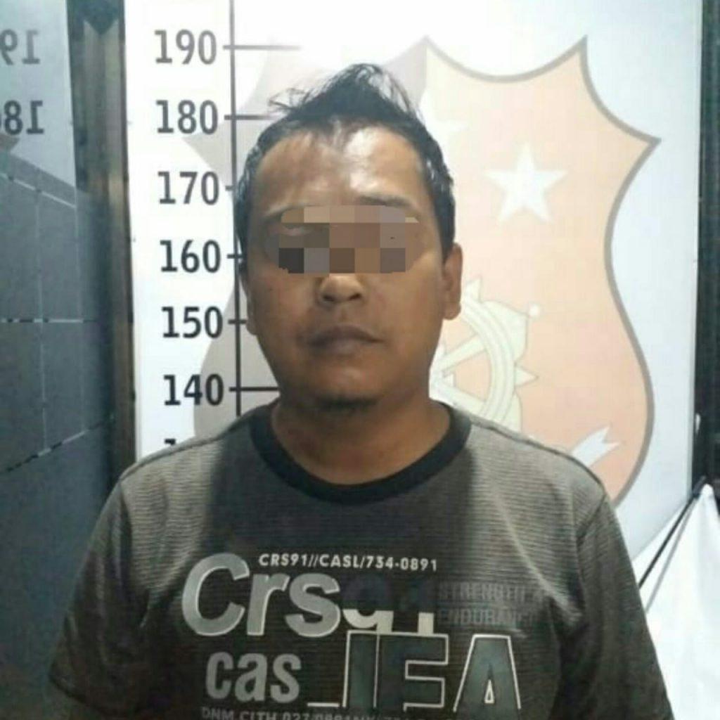 Hina Kapolri di Medsos, Pemuda Asal Padang Dijerat UU ITE