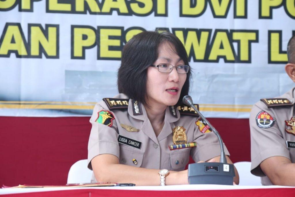 DVI Minta Keluarga Penumpang Lion Air JT-610 Tunggu 3 Bulan Pastikan Status Korban