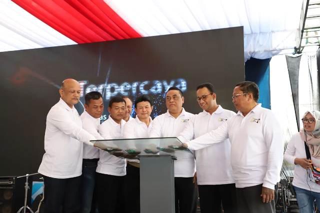Polri Optimis Terapkan E-TLE di Seluruh Indonesia