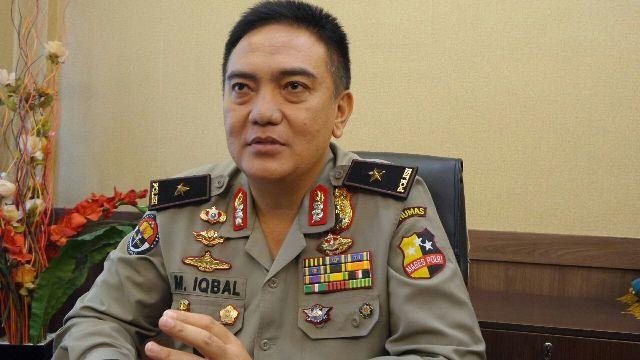 Divisi Humas Polri Akan Jadi Mesin Pendingin di Tahun Politik