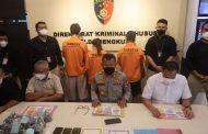 Jual Bibit Sawit Palsu, 2 Warga Riau dan 1 Warga Seluma Ditangkap Polisi
