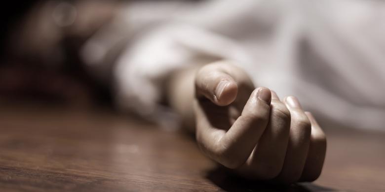 Diduga Sakit, Seorang Pegawai Kejari Ditemukan Tewas Dirumahnya