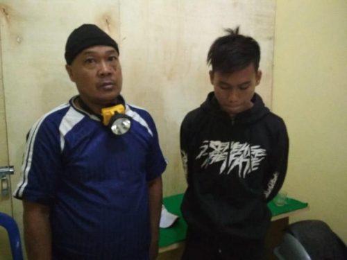 Paman Dan Ponakan Pelaku Pembacokan Ditangkap Polres Kepahiang