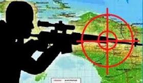 Lagi, Tukang Ojek Jadi Korban Penembakan KKB di Lanny Jaya