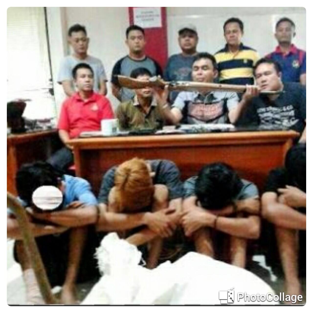 Tempo 6 Jam, Polisi Ungkap Pelaku Pembunuhan