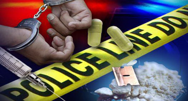 Polisi Buru Pengedar Narkoba
