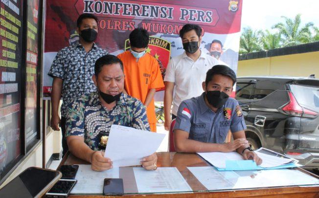 Gelapkan Uang Buku Sekolah, Kepala Perwakilan Penerbit Erlangga Ditangkap Polisi