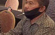 Uda Yatim, Kabag Strajemen Biro Rena Polda Bengkulu Menghembuskan Nafas Terakhir!