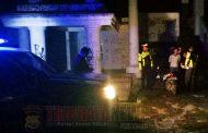 Cegah Kriminalitas, Polres Kepahiang Intensifkan Patroli Malam