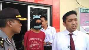 Polisi ciduk pelaku pengeroyokan