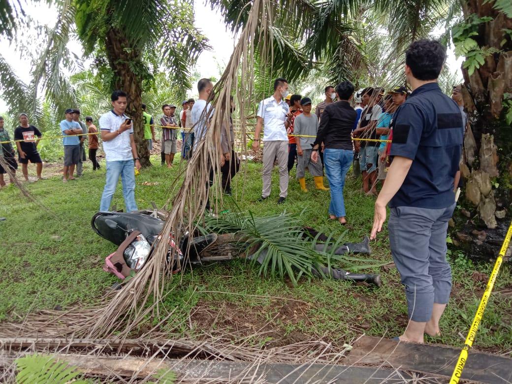 Polres Benteng Tangkap Pelaku Pembunuhan Buruh Sawit