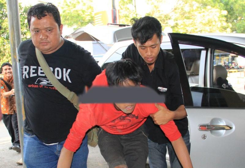 Satu Lagi Terduga Pelaku Pembunuh Pemilik Losmen Di Bekuk