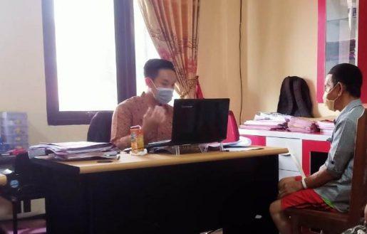Setubuhi Anak Keterbelangkan Mental, Seorang Petani Di Curup Ditangkap Polisi