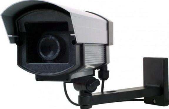 Tingkatkan Keamanan, Polda Anjurkan CCTV