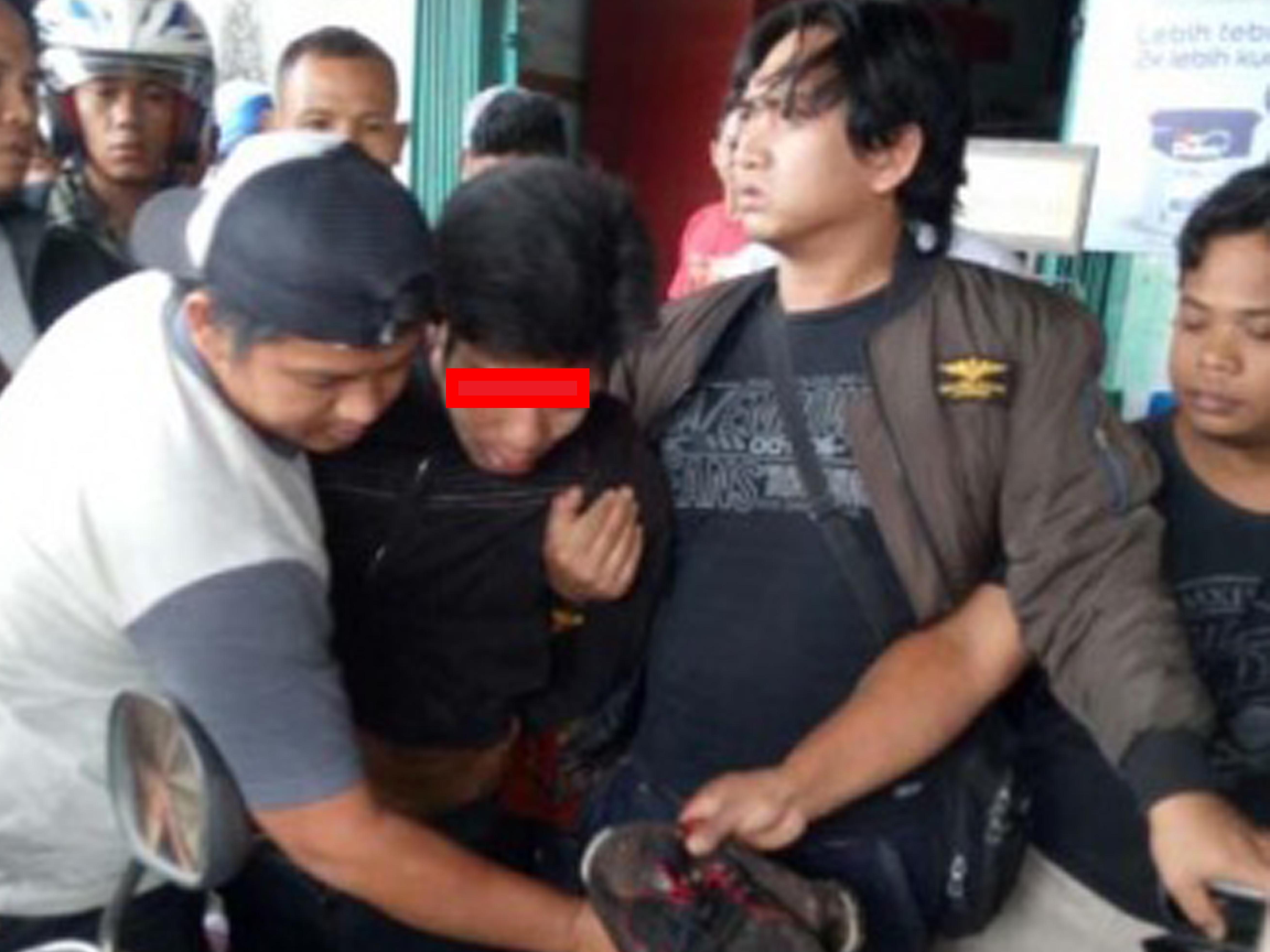 Buronan Curanmor Polres BS Ditangkap Polres Kepahiang
