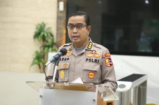 Angka Kriminalitas Turun 19,9 Persen Selama Covid-19 Mewabah