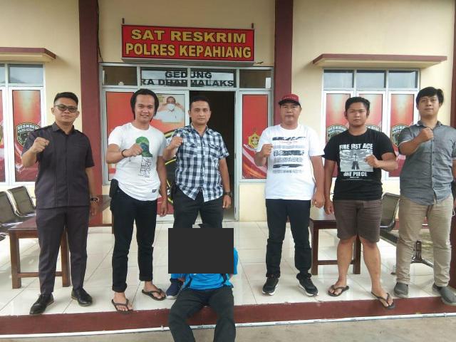 DPO 3 Tahun, Pelaku Pencabulan Anak Dibawah Umur Ditangkap Polisi