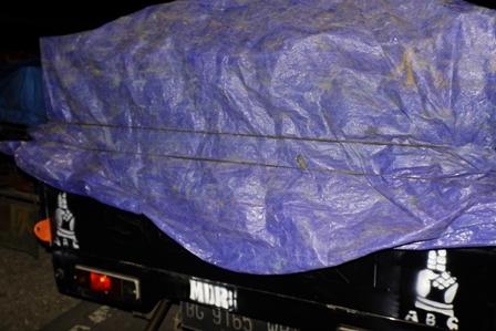 Polres Bengkulu Selatan Amankan 1,6 Ton Premium Oplosan