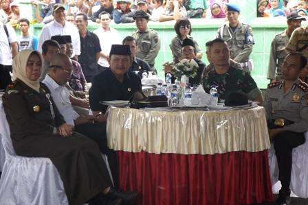 Raih Rekor Muri , Polisi Siagakan 138 Personel