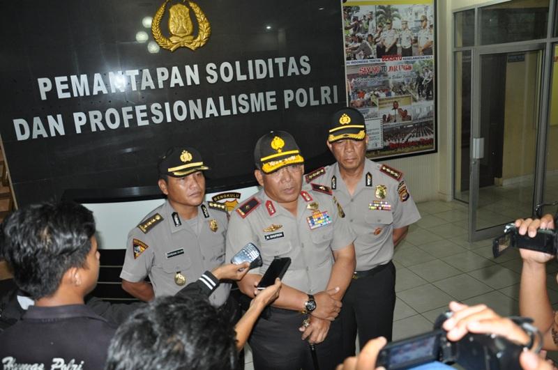 Kapolda kecam aksi teroris yang terjadi di Jakarta