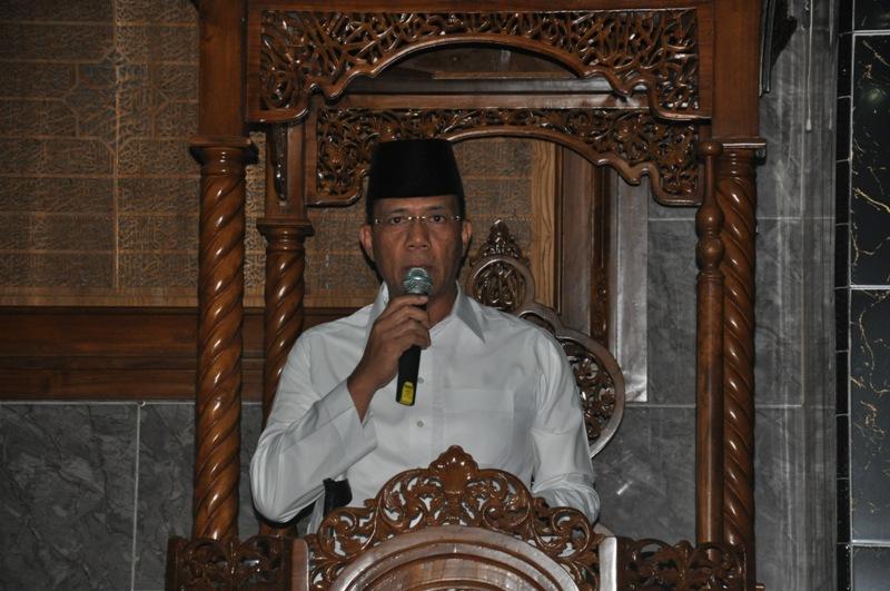 Nuzulul Qur'an Polda Bengkulu
