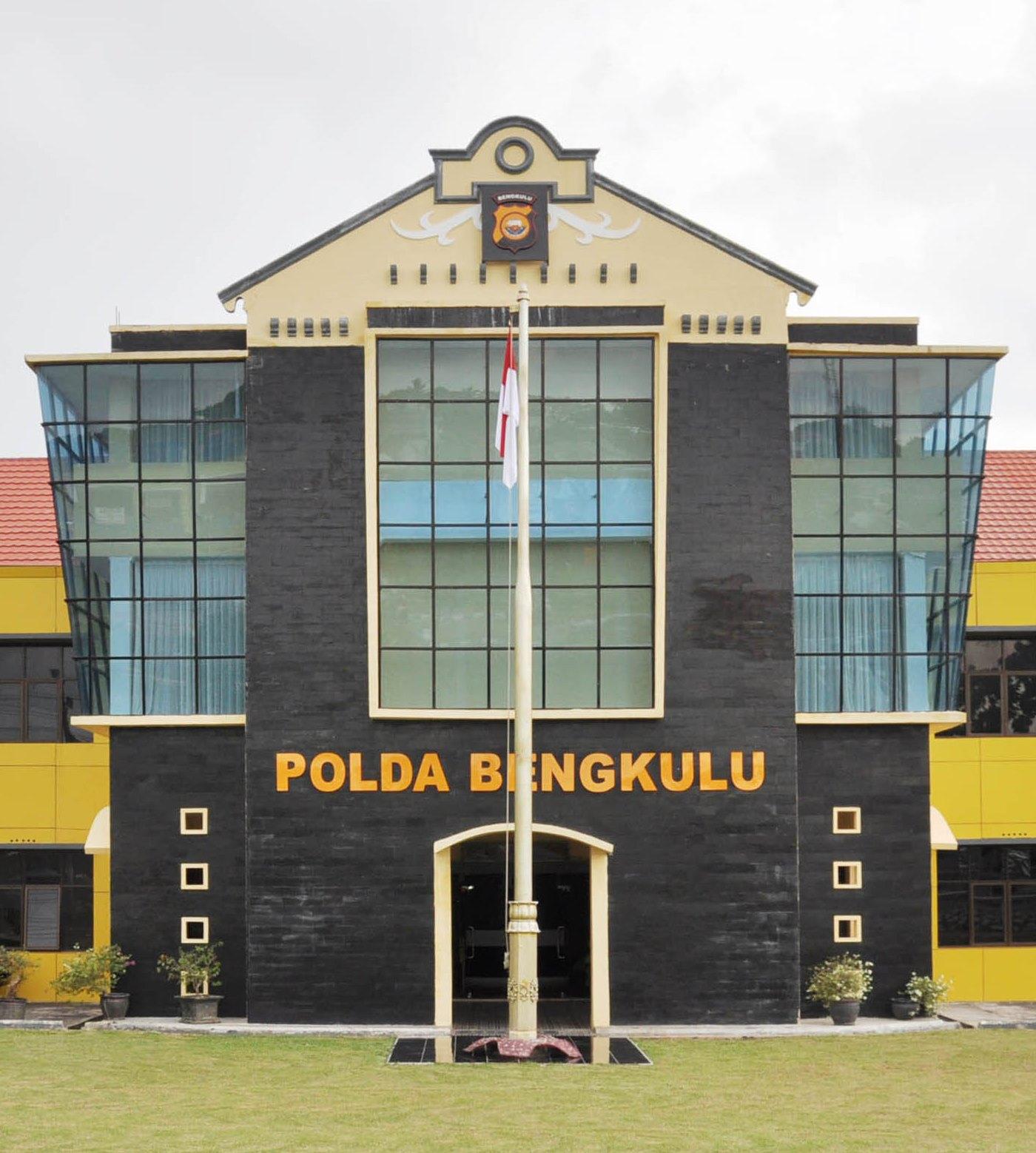 Operasi Wanalaga Nala 2018, Polda Bengkulu dan Jajaran Ungkap 20 Kasus