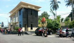 Korban D4F resmi melapor ke Polda Bengkulu