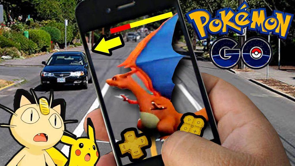 Kapolda Larang Anggota Main Pokemon