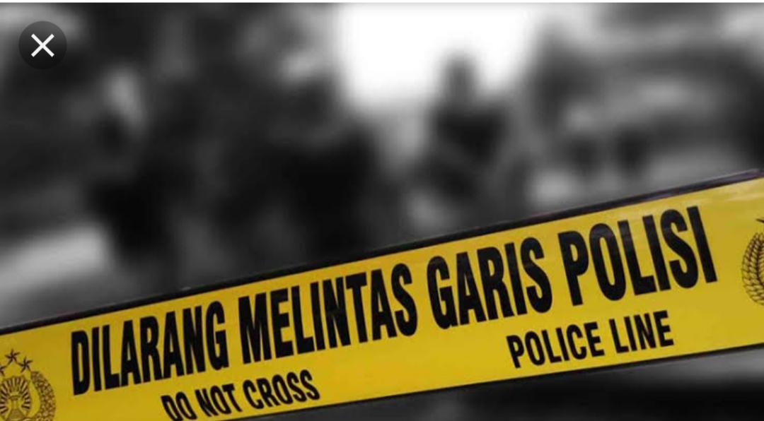 Tabrak Pejalan Kaki Saat Pesta Pernikahan, Pengemudi APV Diamankan Polres BS