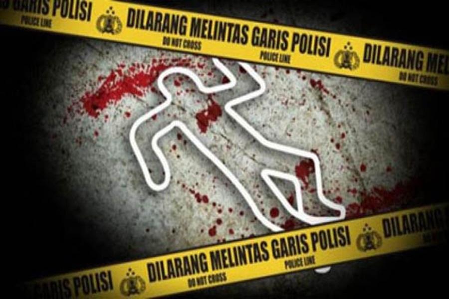 Diduga Ayan Kambuh, Remaja kota Bengkulu Ditemukan Tak Bernyawa Tercebur di Parit