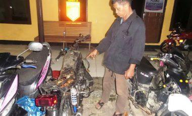 Akibat Dendam Lama Pemuda Padang Niur Ditusuk