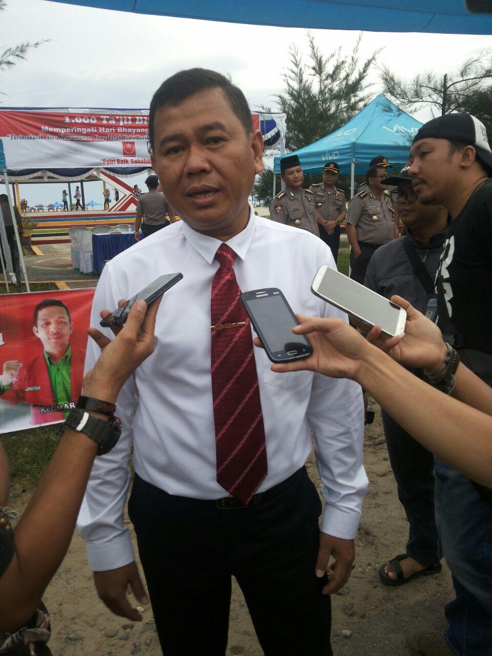 2 Pejabat Pelindo Di tetapkan Tersangka Oleh Polda Bengkulu