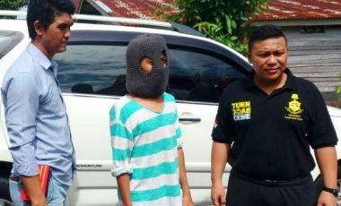 Gelapkan Mobil Ortu, Pemuda Diamankan Polisi