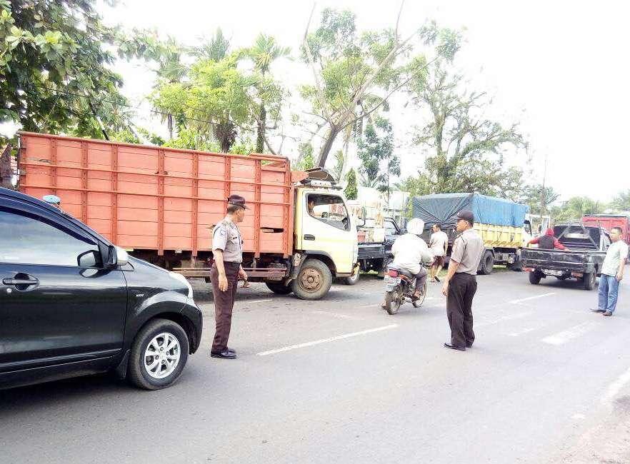 Hadapi Ramadhan, KSKP Pulau Baai lakukan Antisipasi Penimbunan Sembako