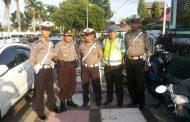 Hari Raya Lebaran, Polisi Amankan 39 Lokasi Prioritas Sholat Idul Fitri Di Kota Bengkulu