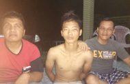 1 bulan Buron, Tersangka Penipuan dan Penggelapan Ditangkap