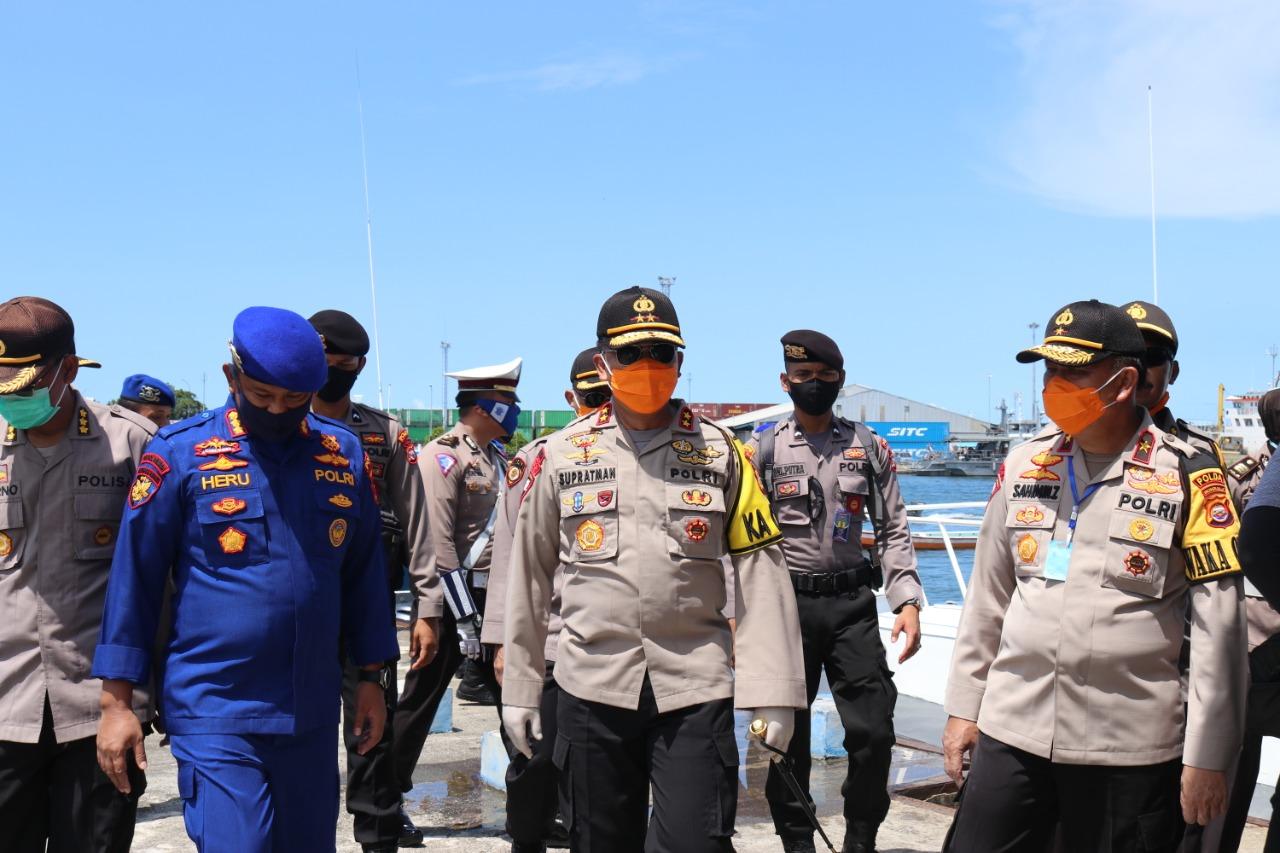 Kapolri dan Panglima TNI Perintahkan Beri Pengamanan Pemakaman Jenazah Covid-19, Polda Bengkulu dan Jajaran Siap Laksanakan!