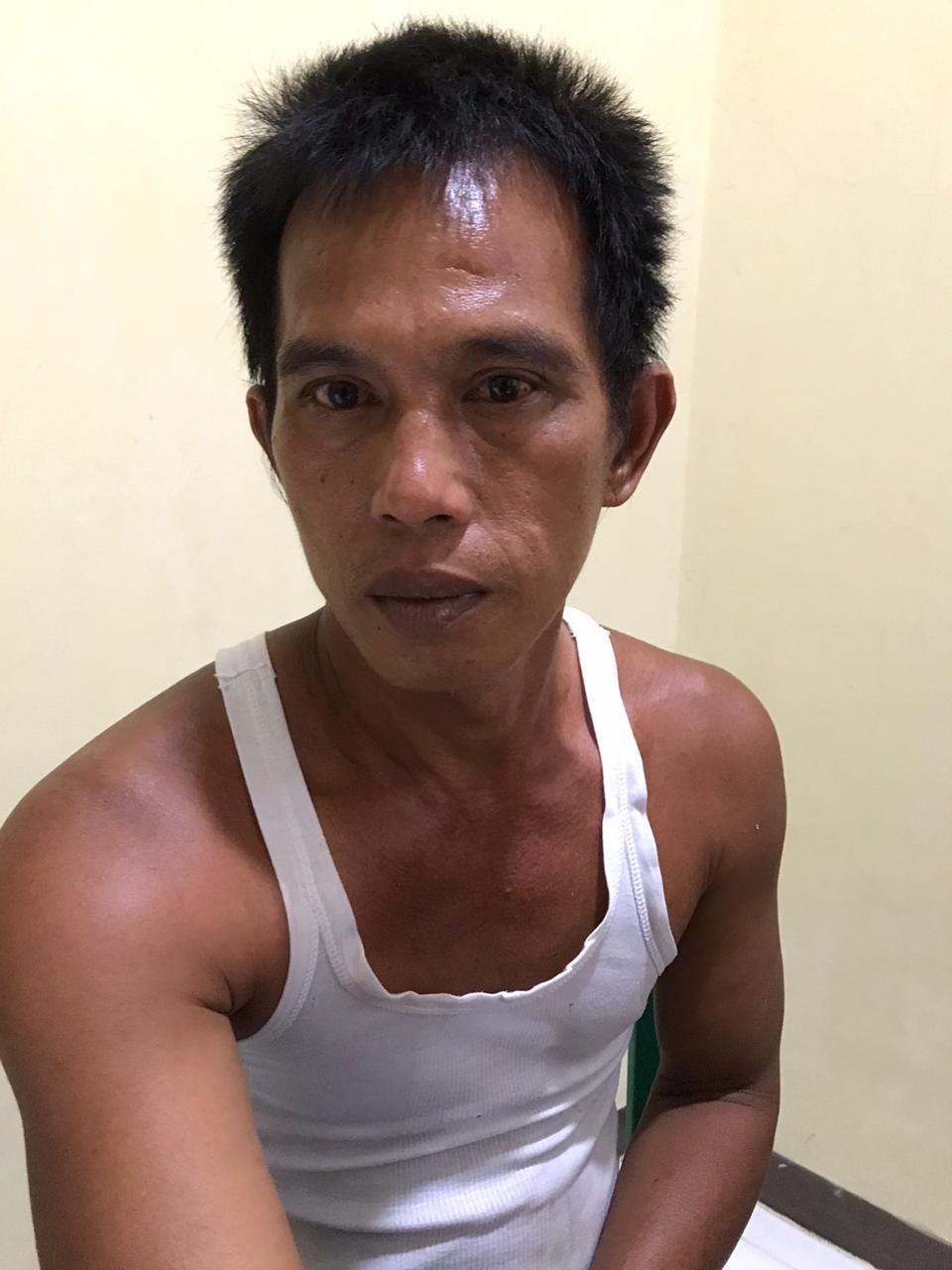 Lakukan Penganiayaan, Pria 45 Tahun Diamankan Polsek Gading Cempaka