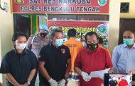 Bawa Sabu Dari Curup, 2 Nelayan Ditangkap Polres Benteng