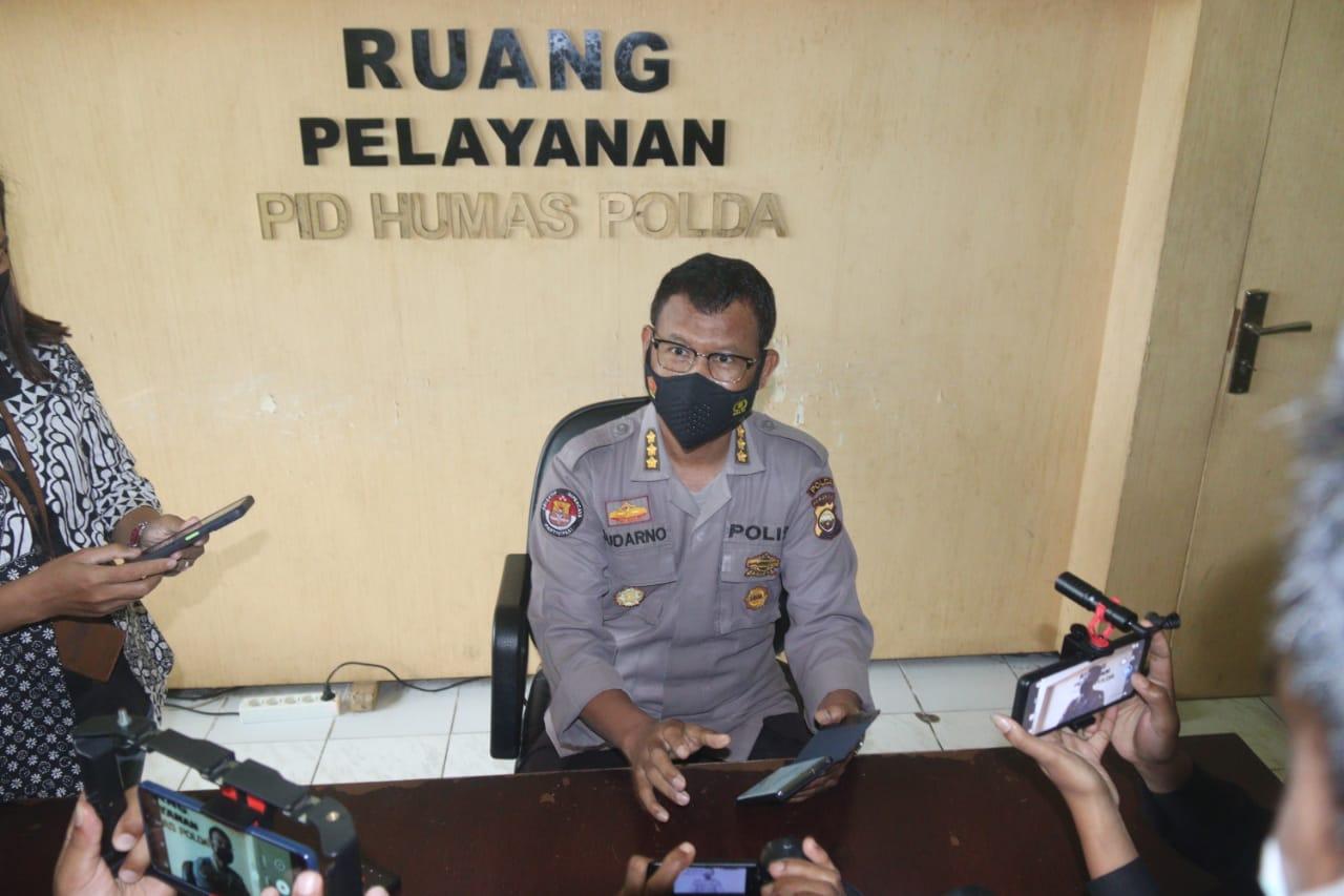 Kabid Humas Polda Bengkulu Himbau masyarakat Tidak Bagikan Takjil Dijalan
