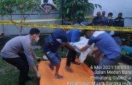 Polisi Selidiki Dugaan Pembunuhan Warga Pematang Gubernur