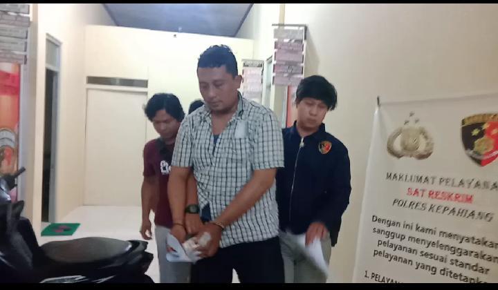 Masuk DPO, Bos DC Ditangkap Polres Kepahiang