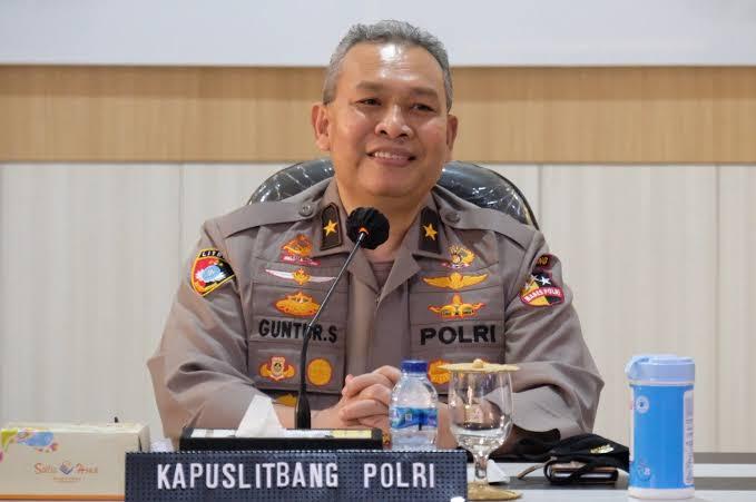 Jabatan Kapolda Bengkulu Berganti