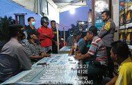 Polsek Lubuk Pinang Mediasi Sengketa Batas Kebun