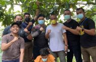 Penipu Modus Jadi Polisi, Pemuda Kepahiang Ditangkap Polisi