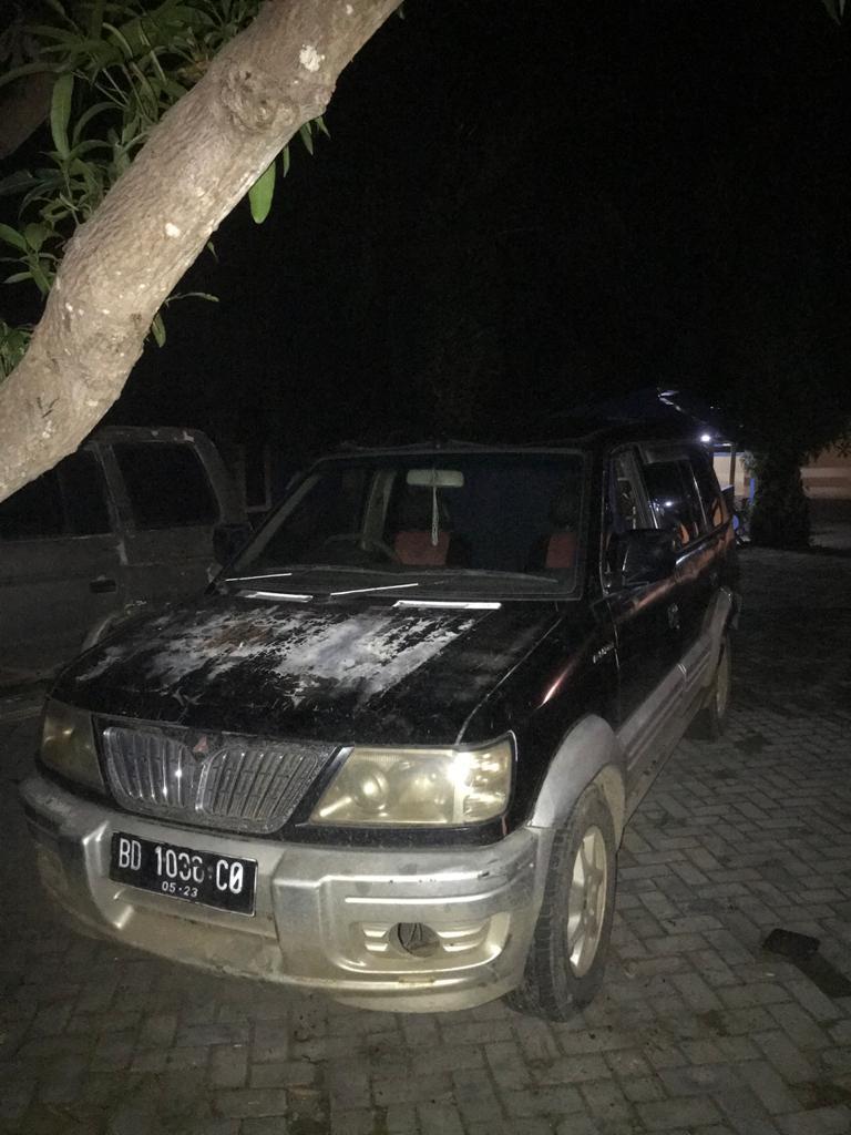 Jual BBM Bersubsidi, 2 Warga Kota Bengkulu Ditangkap Polisi